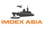 IMDEX Asia 2020. Логотип выставки