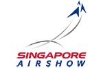 Singapore Airshow 2020. Логотип выставки