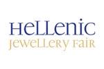 Hellenic Jewellery 2022. Логотип выставки