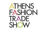 Athens Fasion Trade Show 2020. Логотип выставки