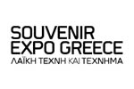 Souvenir Expo Greece 2022. Логотип выставки