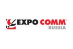 EXPO COMM Russia 2016. Логотип выставки
