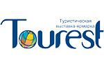 Tourest 2020. Логотип выставки
