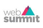 Web Summit 2019. Логотип выставки