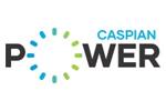 Caspian Power 2022. Логотип выставки