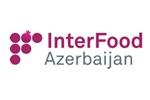 InterFood Azerbaijan 2021. Логотип выставки