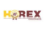 HOREX Caucasus 2021. Логотип выставки