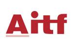 AITF 2019. Логотип выставки