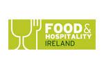 Food & Hospitality Ireland 2021. Логотип выставки