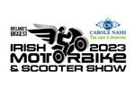 Irish Motorbike & Scooter Show 2022. Логотип выставки