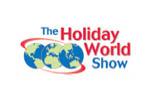 Holiday World Show 2021. Логотип выставки
