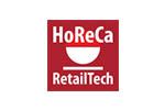 HoReCa. RetailTech 2021. Логотип выставки