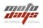 MOTO DAYS 2019. Логотип выставки