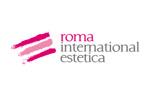 Roma International Estetica 2020. Логотип выставки