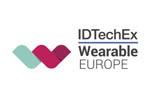 Wearable Europe 2019. Логотип выставки