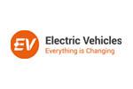 Electric Vehicles 2019. Логотип выставки