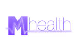 M-Health Congress 2021. Логотип выставки