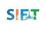 SIFT / Международный туристский форум в Сочи 2020. Логотип выставки