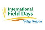 Международные Дни поля в Поволжье 2018. Логотип выставки