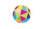 Children's festival and fair 2020. Логотип выставки