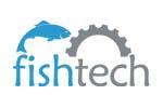 Fishtech 2018. Логотип выставки