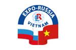 EXPO-RUSSIA VIETNAM 2022. Логотип выставки