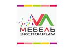 МебельЭкспоКрым 2016. Логотип выставки