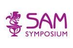 SAM-Expo 2022. Логотип выставки