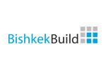 BishkekBuild 2016. Логотип выставки