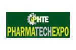 PHARMATechExpo 2021. Логотип выставки