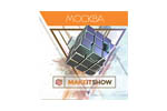 Make It Show. Москва 2010. Логотип выставки
