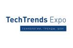 TechTrends Expo 2015. Логотип выставки