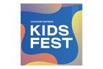 KIDS FEST 2020. Логотип выставки