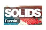 SOLIDS Russia 2018. Логотип выставки