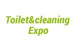 Toilet & Cleaning Expo 2015. Логотип выставки