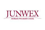 Junwex Новый Русский Стиль 2021. Логотип выставки