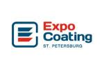 ExpoCoating St.Petersburg 2015. Логотип выставки