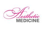 Эстетическая медицина 2016. Логотип выставки