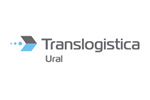 Translogistica Ural 2021. Логотип выставки