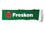 Freskon 2022. Логотип выставки