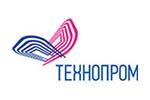 ТЕХНОПРОМ 2021. Логотип выставки