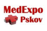 МедЭКСПО 2018. Логотип выставки