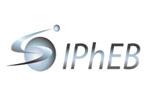 IPhEB 2022. Логотип выставки