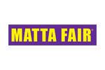 MATTA Fair 2019. Логотип выставки