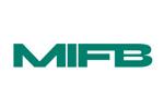 MIFB 2019. Логотип выставки