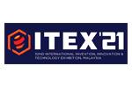 ITEX 2020. Логотип выставки