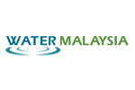 WATER MALAYSIA 2017. Логотип выставки