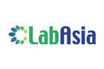 Lab Asia 2019. Логотип выставки