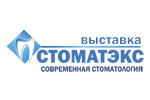 Конгресс стоматологов Юга России / Стоматэкс 2021. Логотип выставки