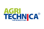 AGRITECHNICA 2021. Логотип выставки